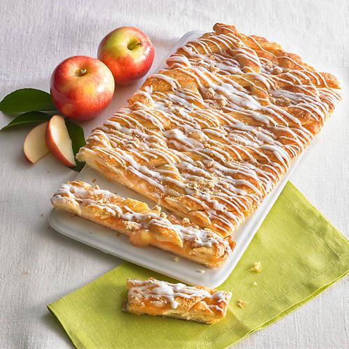 Ribbon Pastry