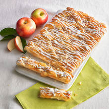 Ribbon Pastry - Heritage Apple