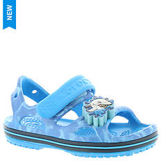 Crocs™ Crocband II LED Sandal (Boys' Infant-Toddler-Youth)
