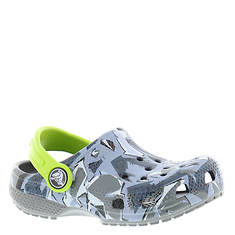 Crocs™ Classic Graphic Clog (Boys' Infant-Toddler-Youth)