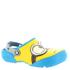 Crocs™ Crocs Fun Lab Minions Clog (Boys' Infant-Toddler-Youth)