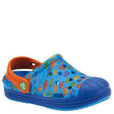 Crocs™ Bump It Graphic Clog (Boys' Toddler-Youth)