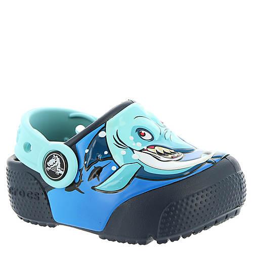 Crocs™ Crocs Fun Lab Lights Clog (Boys' Infant-Toddler-Youth)