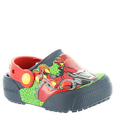 Crocs™ Crocs Fun Lab Lights Clog (Boys' Infant-Toddler-Youth)