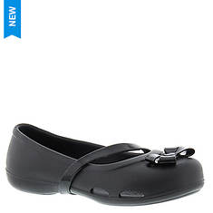 Crocs™ Lina Flat (Girls' Infant-Toddler-Youth)