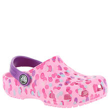 Crocs™ Classic Graphic Clog (Girls' Infant-Toddler-Youth)