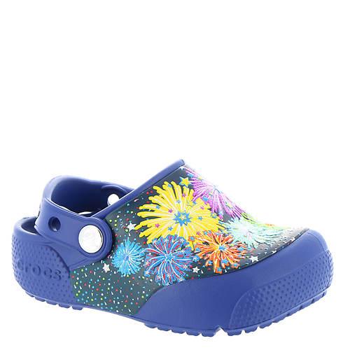 Crocs™ CrocsFunLab Lights Fireworks (Girls' Infant-Toddler-Youth)