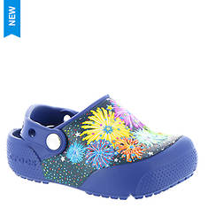 Crocs™ CrocsFunLab Lights Fireworks (Girls' Infant-Toddler-Youth)
