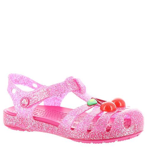 Crocs™ Isabella Novelty Sandal (Girls' Infant-Toddler)