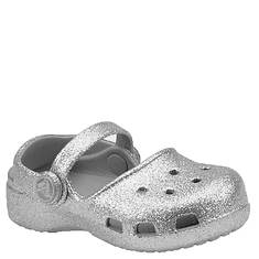 Crocs™ Karin Sparkle Clog (Girls' Infant-Toddler-Youth)