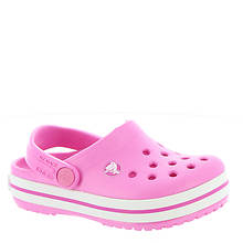 Crocs™ Crocband Clog (Girls' Infant-Toddler-Youth)