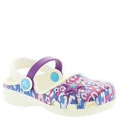 Crocs™ Karin Novelty Clog (Girls' Infant-Toddler-Youth)