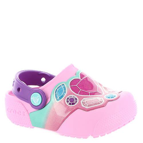 Crocs™ Crocs Fun Lab Lights Clog (Girls' Infant-Toddler-Youth)