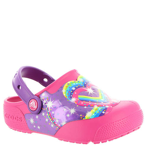 Crocs™ Crocs Fun Lab Lights Clog (Girls' Infant-Toddler-Youth)
