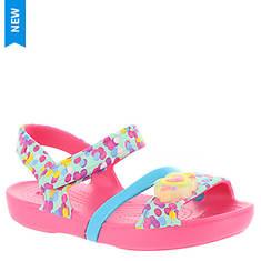 Crocs™ Lina Lights (Girls' Infant-Toddler-Youth)