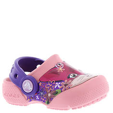 Crocs™ Crocs Fun Lab Clog (Girls' Infant-Toddler-Youth)