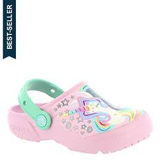 Crocs™ Crocs Fun Lab Clog (Girls' Infant-Toddler-Youth)