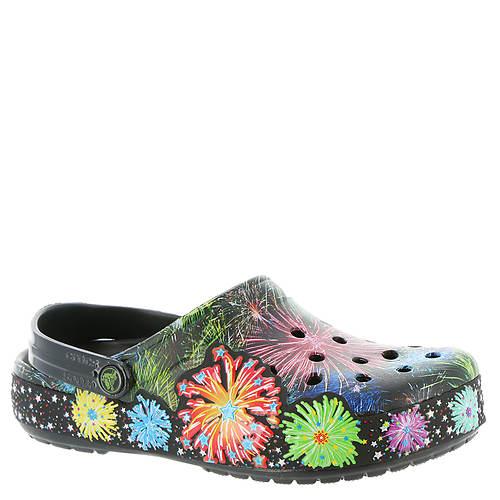 Crocs™ Crocband Fireworks Clog (Women's)