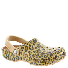 Crocs™ Classic Leopard III (Women's)