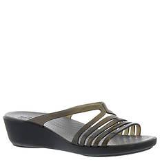 Crocs™ Isabella Mini Wedge (Women's)