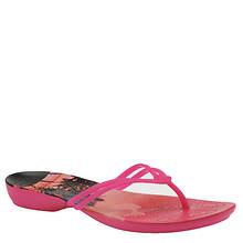 Crocs™ Isabella Graphic Flip (Women's)