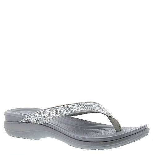 Crocs™ Capri V Sequin (Women's)
