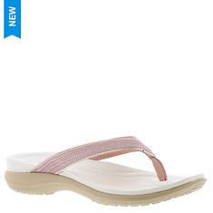 Crocs™ Capri V Sequin (Women's)