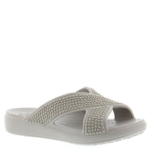 Crocs™ Sloane Embellished XStrap (Women's)