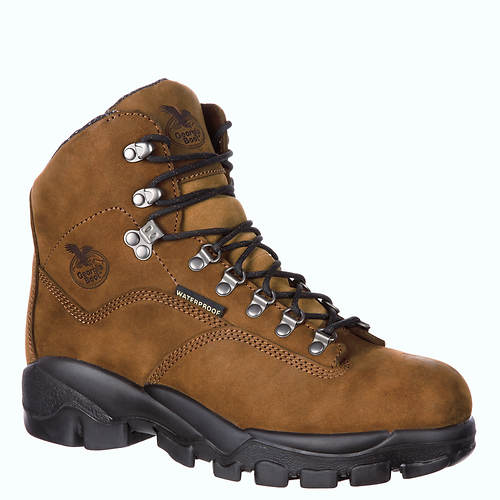Georgia Boot Suspension Hiker (Men's)