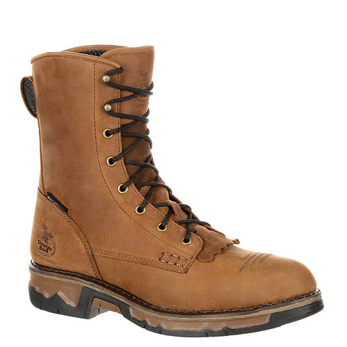 Georgia Boot Carbo-Tec Lacer (Men's)