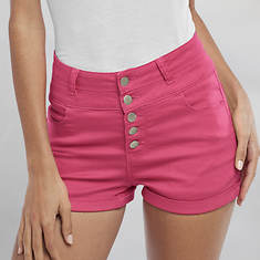 High Waisted Short