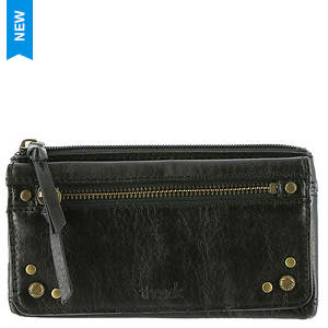 The Sak Sanibel Flap Wallet