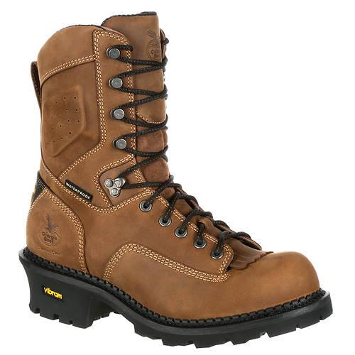 Georgia Boot Comfort Core logger EH (Men's)