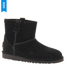 UGG® Classic Unlined Mini Perf (Women's)