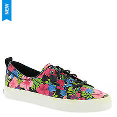 Sperry Top-Sider Crest Vibe Tropical Floral (Women's)