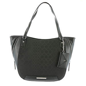 Nine West 9S Jacquard Carryall