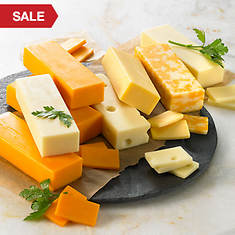 Natural Cheese Collection - Four-Pack