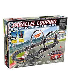 Golden Bright Looping Road Racing Set