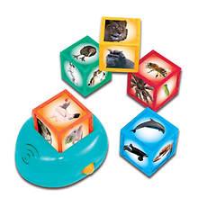 Smithsonian Kids Animal Cube