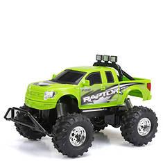New Bright 1:10 R/C Ford F150 Raptor