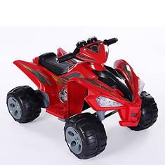 Fun Wheels Super Quad