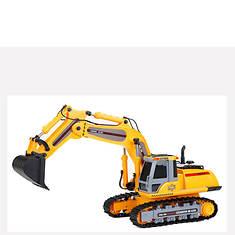 New Bright R/C Full-Function Excavator