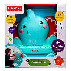 Fisher Price Elephant Piano