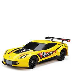 New Bright 1:12 R/C 2.4GHz Corvette C7R