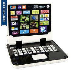 Kidz Delight Tech Too My First 2-in-1 Tablet