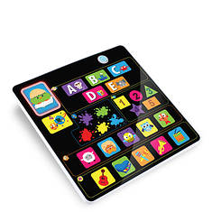 Kidz Delight Smooth Touch Fun N Play Tablet