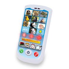 Smithsonian Smart Phone