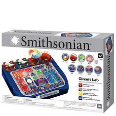 Smithsonian Circuit Lab 72