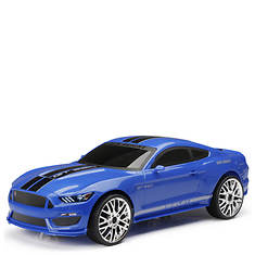 New Bright 1:12 R/C  Shelby Mustang
