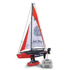 Golden Bright Radio Control Sail Boat